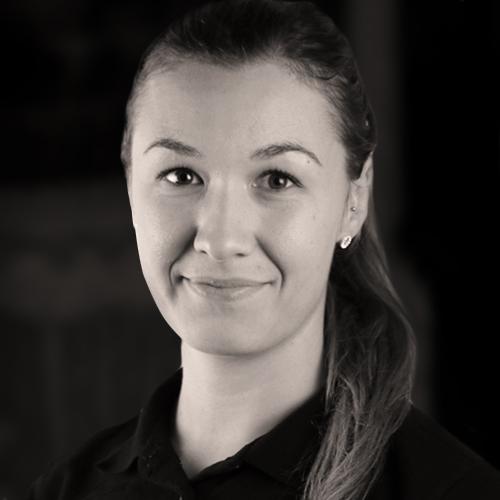 Nathalie Althin Gudinge