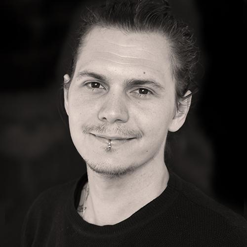 Robin Ahlström